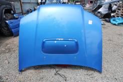 Капот. Subaru Forester, SG9