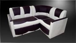 Изготовление кухонных угловых диванов. Под заказ