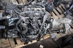 Двигатель в сборе. Toyota: Mark II Wagon Blit, Verossa, Mark II, Altezza, Cresta, Chaser Двигатель 1GFE