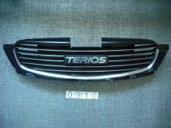 Решетка радиатора. Daihatsu Terios, J100G