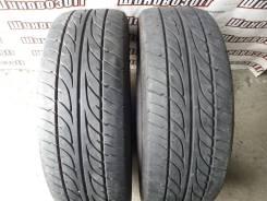 Dunlop Le Mans. Летние, 2010 год, износ: 20%, 2 шт
