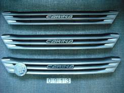 Решетка радиатора. Toyota Carina, AT212
