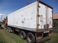 Одаз 9370. П/прицеп Рефрижиратор ОДАЗ9772, 20 000 кг.