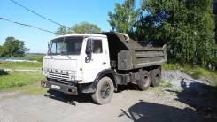Камаз 55111. Продается грузовик КамАЗ 55111, 10 850 куб. см., 13 000 кг.