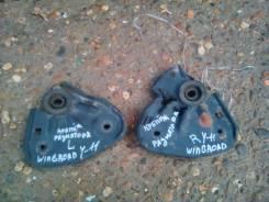 Крепление радиатора. Nissan Wingroad, VY11