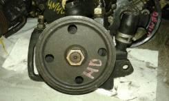 Гидроусилитель руля. Daihatsu Pyzar, G303G Двигатель HEEG