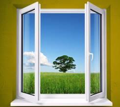 """Окна и балконы """"под ключ"""" от компании """"Фабрика ОКОН"""""""