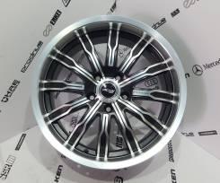 PDW Wheels. 7.5x17, 5x114.30, ET35, ЦО 67,1мм.