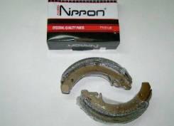 Колодка тормозная Allied Nippon // BD-6301 / Citroen/Peugeot компл