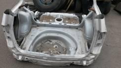 Задняя часть автомобиля. Toyota Corolla Fielder, ZZE123, ZZE122, NZE121G, ZZE123G, ZZE122G, NZE120, NZE121 Двигатели: 1NZFE, 1ZZFE, 2NZFE, 2ZZGE