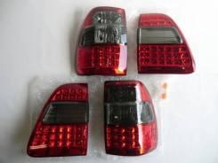 Стоп-сигнал. Toyota Land Cruiser, HDJ101, HDJ101K, HZJ105, UZJ100L, UZJ100, HDJ100L, J100, FZJ100, UZJ100W, HDJ100 Двигатели: 1HZ, 1HDT, 1HDFTE, 1FZFE...