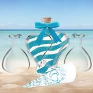Песок для песочной церемонии.