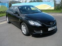 Mazda 6 gh запчасти. Mazda Mazda6, GH