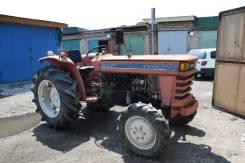 Iseki. Продам трактор , 1 800 куб. см.