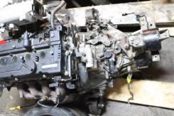 Механическая коробка переключения передач. Kia Rio, JB Двигатель G4EE