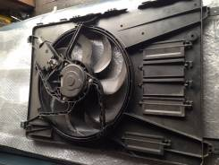 Вентилятор охлаждения радиатора. Ford Kuga