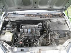 Клапан кондиционера Citroen C5