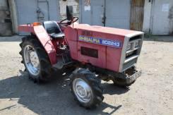 Shibaura. Продам трактор , 1 500 куб. см.