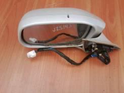 Зеркало заднего вида боковое. Toyota Crown, JZS143 Двигатель 2JZFE