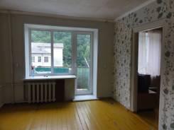 2-комнатная, п. Рудный. Кавалеровский, частное лицо, 43 кв.м. Интерьер