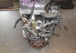Продажа двигатель на Daihatsu Terios KID J131G EF-DET