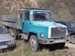 ГАЗ 33073. ГАЗ-33073 в Красноярске, 4 250 куб. см., 4 000 кг.