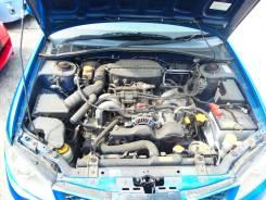 Бачок стеклоомывателя. Subaru Impreza, GG3, GD3, GGB, GGD, GDB, GDD, GD, GG2, GD2, GGA, GDA, GGC, GDC, GG9, GD9, GG Двигатели: EJ154, EJ152, EJ207, EJ...
