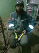 Электромонтажник. Средне-специальное образование, опыт работы 13 лет