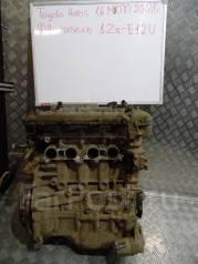 Двигатель в сборе. Toyota Corolla Toyota Auris Двигатель 1ZRFE