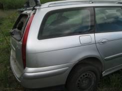 Лючок бензобака Citroen C5 2001-2005