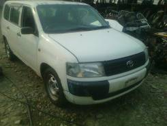 Toyota Probox. 55, 1NZ