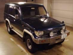 Toyota Land Cruiser Prado. автомат, 4wd, 3.0 (130 л.с.), дизель, 214 000 тыс. км, б/п, нет птс