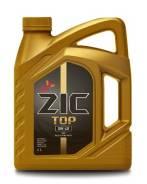 ZIC XQ TOP. Вязкость 0W-40, синтетическое