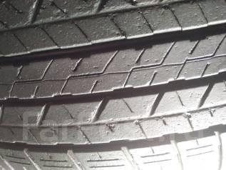 Dunlop SP Sport Maxx A1. Летние, 2007 год, износ: 50%, 1 шт