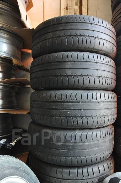 """Колеса 5x112 205/55 R16 Audi VW Golf Skoda Passat Seat. 7.0x16"""" 5x112.00 ET38 ЦО 57,1мм."""