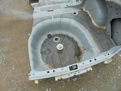 Ванна в багажник. Nissan Teana, J31 Двигатель VQ23DE