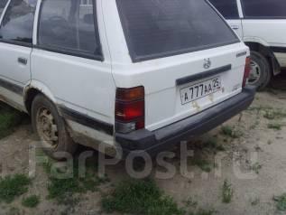 Стоп-сигнал. Subaru Leone, AP3 Двигатель EA71
