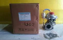 Турбина. Isuzu Bighorn Двигатели: 4JB1T, 4JG2, 4JX1, 4, 4JB1. Под заказ