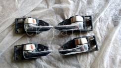 Накладка на ручку двери внутренняя. Toyota Celsior, UCF30, UCF31 Lexus LS430, UCF30, UCF31 Двигатель 3UZFE. Под заказ