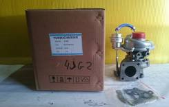 Турбина. Isuzu Bighorn Двигатели: 4JG2, 4JX1, DD, 4, 4JB1. Под заказ