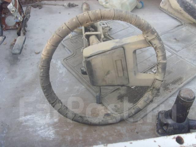 Колонка рулевая. Subaru Leone