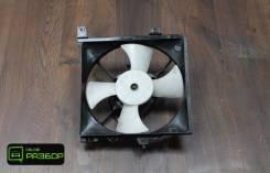 Вентилятор охлаждения радиатора Nissan Primera
