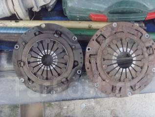 Корзина сцепления. Subaru Leone, AA3 Двигатель EA71