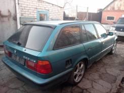 BMW 5-Series. E34, M51D25