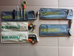 Ящик. Subaru