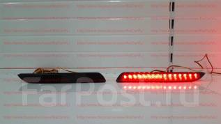 Стоп-сигнал. Honda Insight, ZE3, ZE2