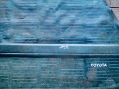 Накладка на дверь. Toyota Sprinter Carib, AE115, AE115G Двигатель 7AFE