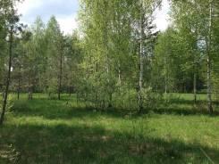 Живописный участок 15 сот. в окружении леса