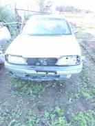 Nissan Primera. P10, SR18DE