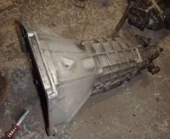 Механическая коробка переключения передач. Лада 2106
